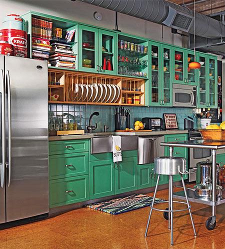 giving your kitchen a facelift heckendorn home improvements. Black Bedroom Furniture Sets. Home Design Ideas