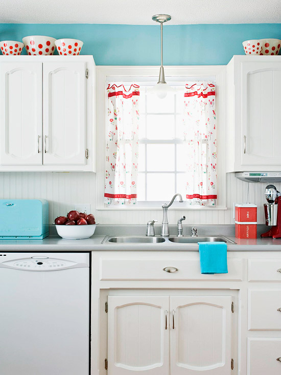 Giving Your Kitchen a Facelift