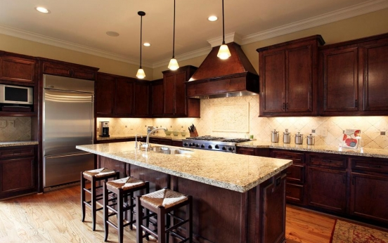 Kitchens Whether You Re Interested In A Small Kitchen Upgrade A